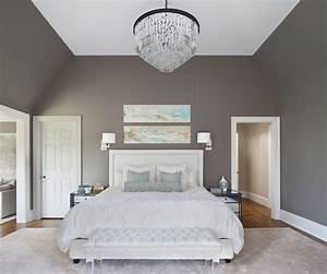 couleur de chambre 100 idees de bonnes nuits de sommeil With good couleur taupe clair peinture 11 idee rellooker maison