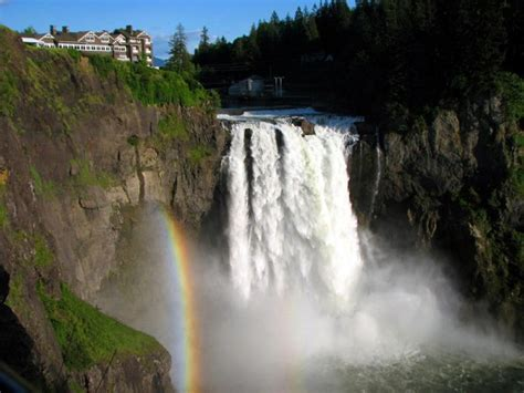 World Most Famous Amazing Waterfalls Part