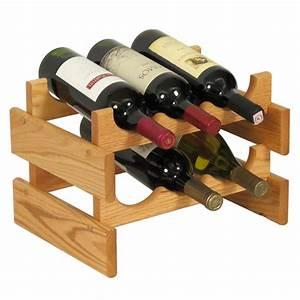 Wine, Rack