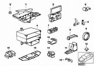 Original Parts For E36 323i M52 Cabrio    Vehicle