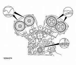 Service Manual  How To Replace Timing Tensioner 1990 Mazda