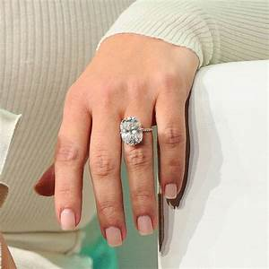 Would You Wear An 80 Carat Diamond Engagement Ring