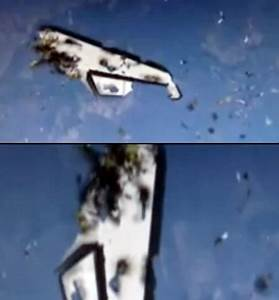 Destroyed Space Shuttles - Pics about space