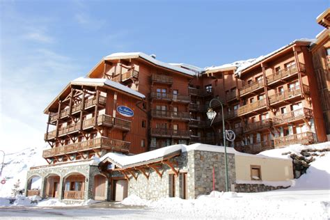 chalet balcons val thorens catered chalets in val thorens