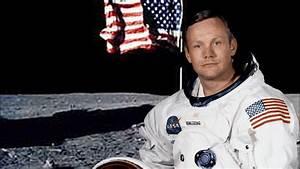 U00bfpor Qu U00e9 Neil Armstrong Fue El Primero En Pisar La Luna