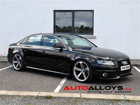 Best Tyres For Audi A4 19 Ttrs Alloys Tyres For Audi A4 Etc In