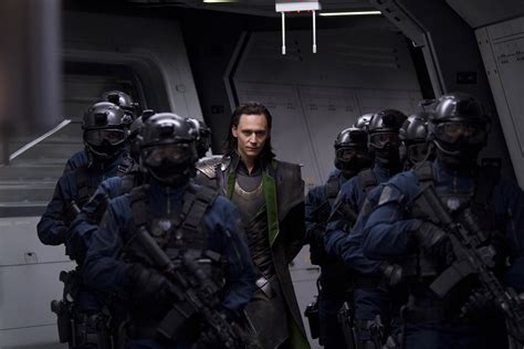 The Avengers Movie Images Featuring Robert Downey