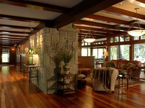 Small Open Plan Home Interiors by Open Floor Plans Small Home Rustic Open Floor Plan Homes