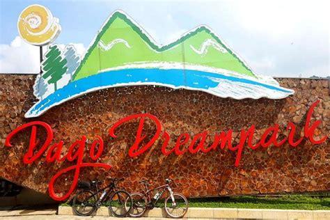 harga tiket masuk  lokasi dago dream park destinasi