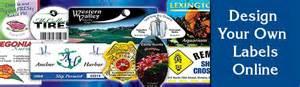 custom online printing design your own custom labels online With design your own labels online