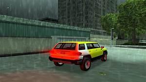 GTA 3 GTA V Karin Beejay XL Mod - GTAinside.com