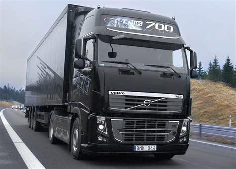 Volvo FH16 700, el camion más potente del mundo - Taringa!