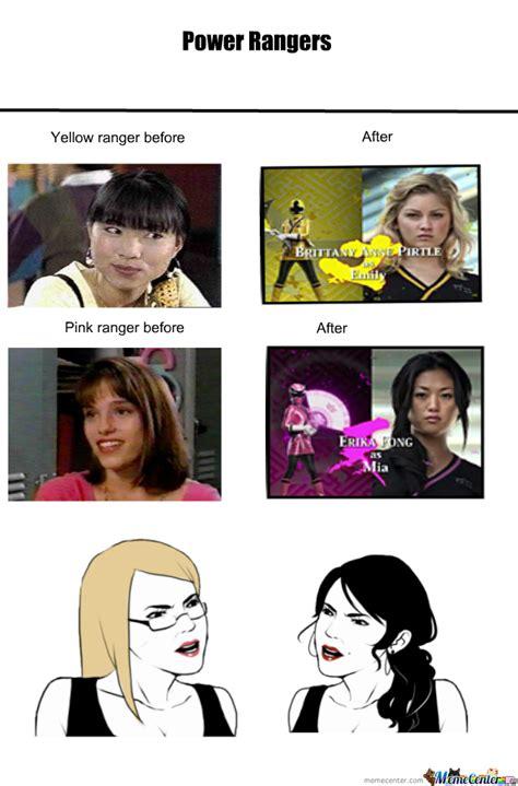 Power Ranger Meme Memes Power Rangers Image Memes At Relatably