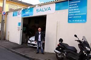 Garage Vitry Sur Seine : garage salva m canique carrosserie peinture vitry ~ Gottalentnigeria.com Avis de Voitures
