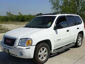 2004 Gmc Envoy Xl - Overview