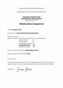 Assignment on globalisation Globalisation and Trade - Globalisation