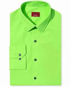 Lime Green Dress Shirt For Women