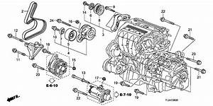 Acura tsx engine diagram wiring diagrams image free for Acura motor diagram