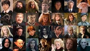 Harry Potter Is Nobody's Favourite Character In A Series ...