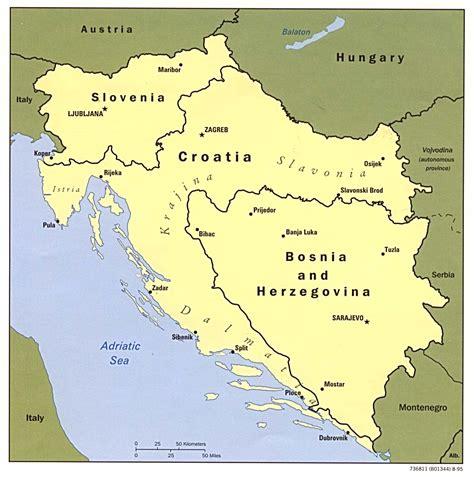 albania yugoslavia map