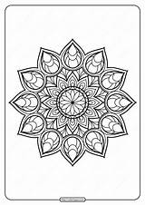 Coloring Pages Printable Adults Pdf Adult sketch template