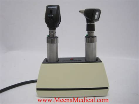 used welch allyn 25020a ophthalmoscope for sale dotmed
