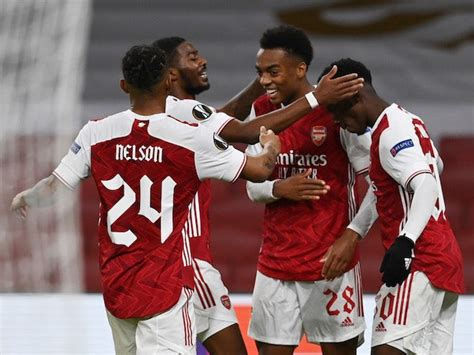 Preview: Arsenal vs. Molde - prediction, team news ...