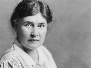 Biography of Willa Cather, American Author