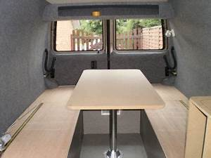 Amenagement Camion Camping Car : fourgon jumpy amenage camping car ~ Maxctalentgroup.com Avis de Voitures