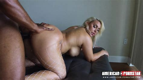 Big Booty Babe Creampied By Black Cock Nina Kayy Eporner