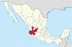 Jalisco - Wikipedia