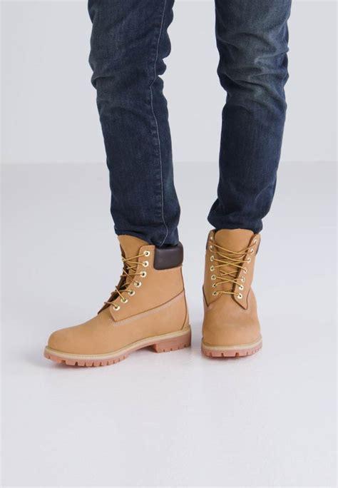 Timberland Boat Shoes Zalando by Timberland 6 Inch Premium Winter Boots Wheat Zalando