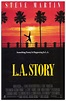 L.A. Story Movie Posters From Movie Poster Shop