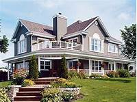 house plans with wrap around porch Home designs with porches, houses with wrap around porches ...