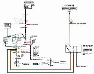 2003 Pontiac Grand Prix Fuel Pump Wiring Diagram