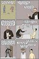 Aristotle - Existential Comics