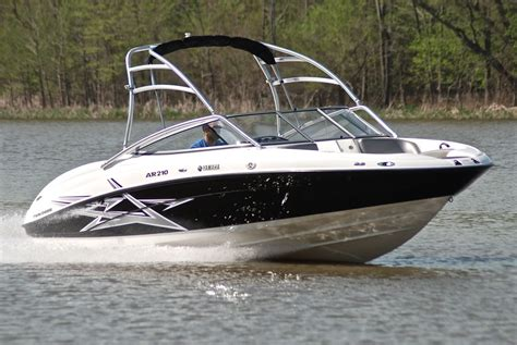 Yamaha Wake Boat For Sale by Yamaha Ar 210 Wake 2011 For Sale For 31 900 Boats From