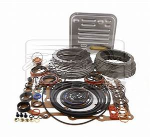 A604 604 Transmission Chrysler Deluxe Overhaul Rebuild Kit