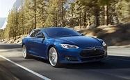 特斯拉诚邀您莅临成都鹭岛 鉴赏试驾Model S   特斯拉中国 - Tesla