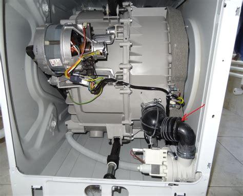 r 233 paration d une fuite sur machine 224 laver steve fuchs