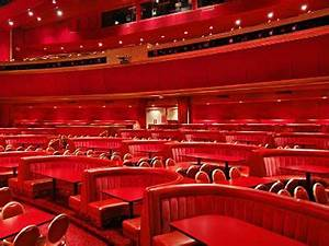 Donny And Showroom Seating Chart Flamingo Las Vegas Hotel In Las Vegas Area United States