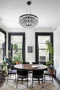 Lustre Cuisine Pas Cher : la plus originale table de cuisine ronde en 56 photos ~ Teatrodelosmanantiales.com Idées de Décoration