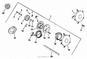 Kohler K321 Ignition Wiring Diagram