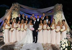 The Bachelor - Sean and Catherine's Wedding - Detroit Duchess