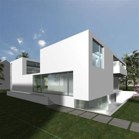 Moderne Kunst Häuser by Im Dol Axthelm Architekten D E S I G N S Residential