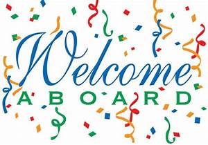 Best Photos of Welcome Aboard Email - Boat Crashes Boating ...