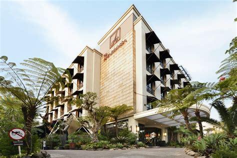 22 Rekomendasi Hotel Di Bandung Untuk Keluarga Dan