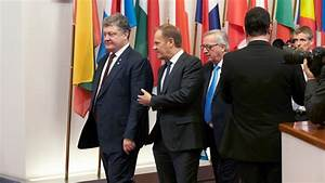 Trump's Russia policy looms large over EU-Ukraine summit ...