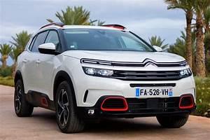 Citroën C5 Aircross Prix Ttc : citro n c5 aircross le best seller en 2019 notre essai en images ~ Medecine-chirurgie-esthetiques.com Avis de Voitures