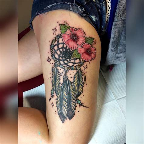 dream catcher tattoo designs ideas design trends
